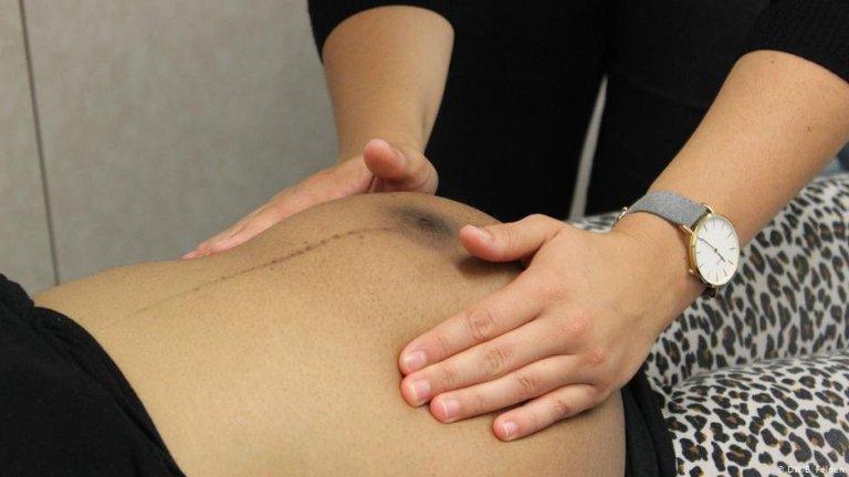 زنان حامله حتی اگر مدرک هم نداشته باشند، در آلمان از خدمات صحی برخوردار میشوند.