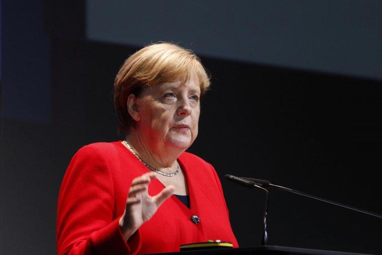 REUTERS/Michele Tantussi |À partir du 1er mars prochain, une loi sur l'immigration choisie entre en vigueur en Allemagne.