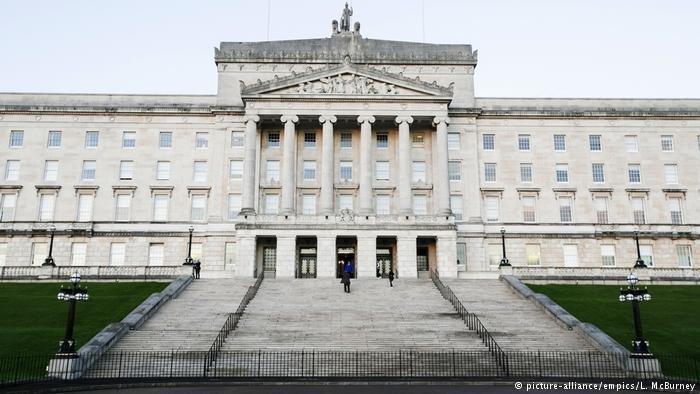 كيف تقدم طلب لجوء في ايرلندا