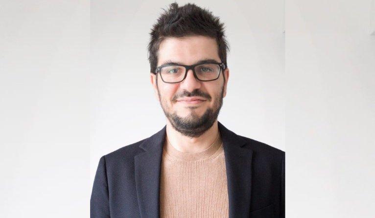 السيناريست السوري غسان زكريا