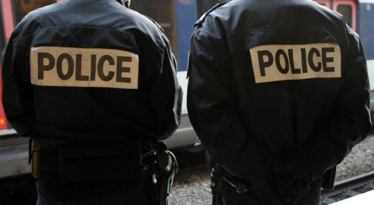 أ ف ب/أرشيف |شرطيان فرنسيان من قوات مكافحة الإرهاب