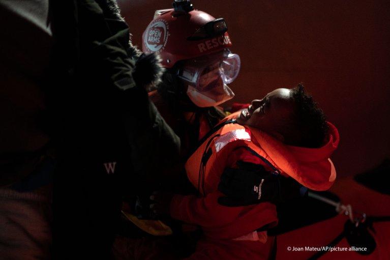 Photo: picture-alliance/Joan Matteu-Parra
