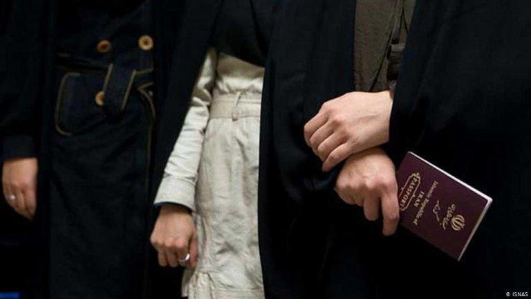 تصویر از دویچه وله/ کودکان حاصل ازدواج زنان ایرانی با مردان خارجی می توانند تابعیت ایرانی را بگیرند.