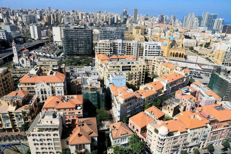 بيروت / أرشيف