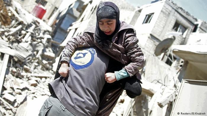 Reuters/B.Khabieh