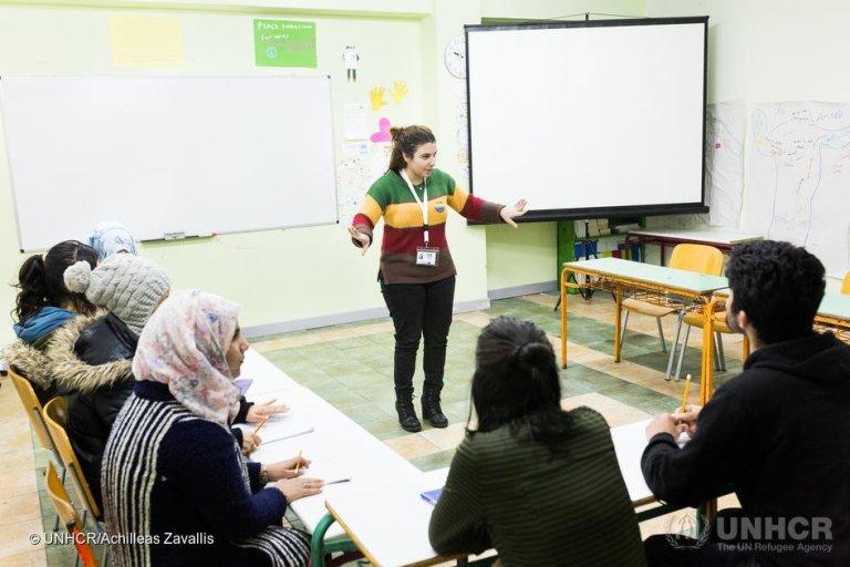مکاتب آلمان با کمبود معلمین روبرو اند