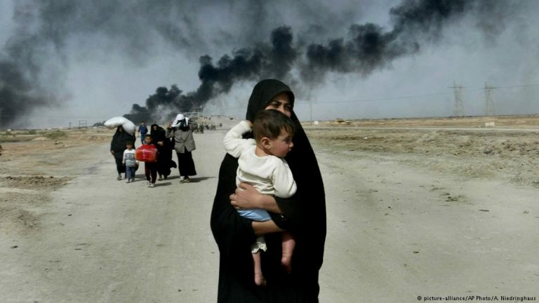 Photo: Picture-alliance/AP Photo/A.Niedringhaus