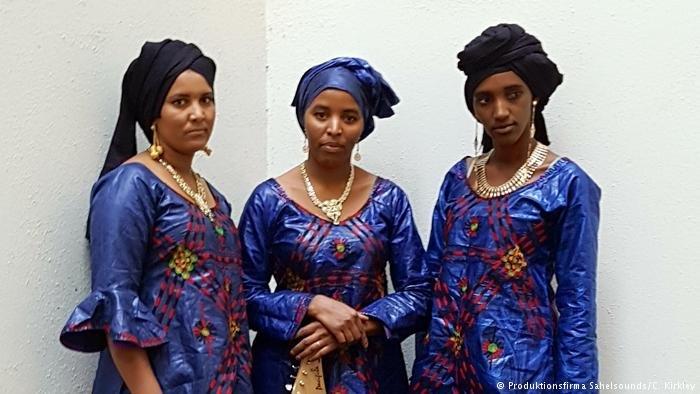 Les Filles de Illighadad / Sahelsounds