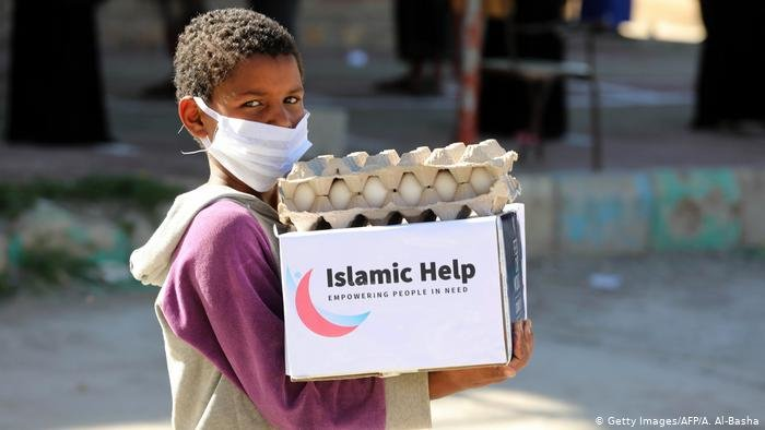 في ظل مأساة الأوضاع في اليمن ، يسمى الناس أحيانا صنعاء باريس اليمن!