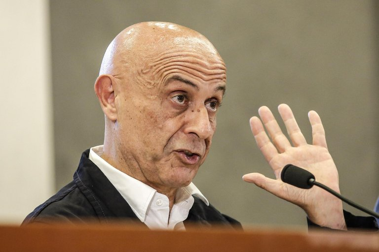 Interior Minister Marco Minniti is asking the EU to do more