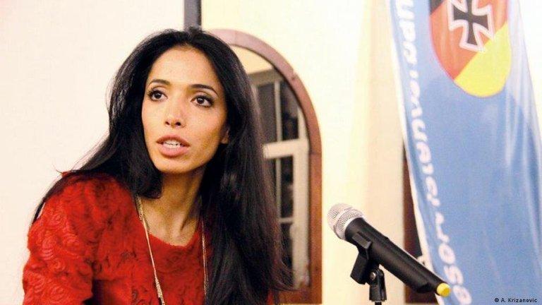 زهرة اسماعيلي، عارضة الأزياء ورائدة الأعمال الأفغانية
