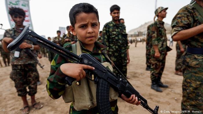 Getty Images/AFP/M. Huwais