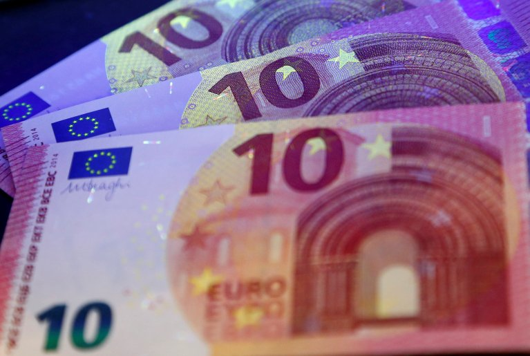 Un guichet unique a été mis en place pour que les demandeurs d'asile ouvrent un compte en banque. Crédit : Reuters