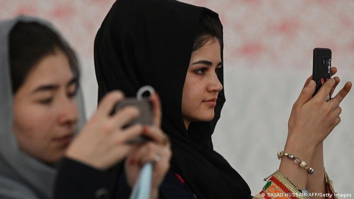 احتمال وجود دارد که طالبان اینترنت را به صورت موقتی یا در محلات مشخص کاملاً مسدود کنند.