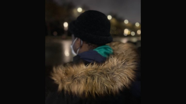علي، قاصر، مشرد في شوارع باريس/ مهاجرنيوز