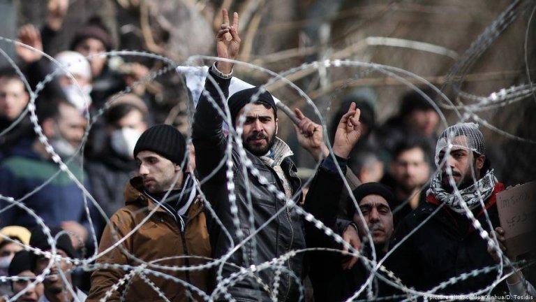 هل تنجح تركيا في عقد صفقة جديدة مع أوروبا والحصول على المزيد من الأموال لتحمل أعباء اللاجئين الأفغان أيضا؟