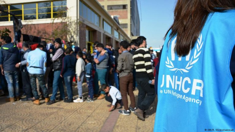 Due to many conflicts worldwide, the UNHCR  needs additional funds  for humanitarian assistance