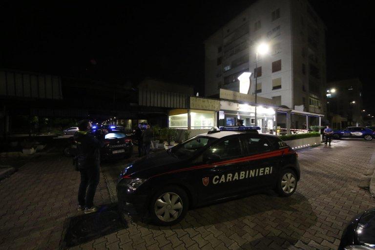 الشرطة الإيطالية تفكك شبكة إجرامية تسهل الهجرة غير الشرعية في نابولي / المصدر: أنسا.