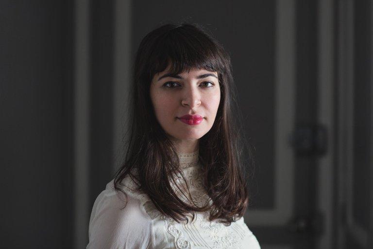 Thomas Ledoux |Tamara Al Saadi présente «Place», une pièce inspirée de son parcours de jeune immigrée, au Festival d'Avignon 2019.