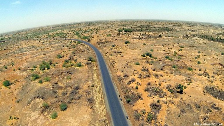 agadez: Africa's hub of human migration