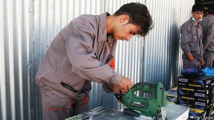 دویچه وله: آلمان در نظر دارد که برای پناهجویان بازگشت کننده داوطلب زمینه کار را در کشورهایشان مساعد کند.