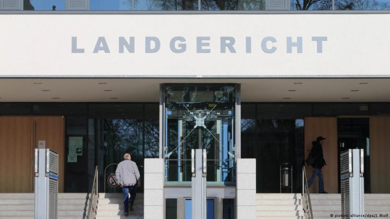 The Magdeburg Court sentenced a man to four years in prison