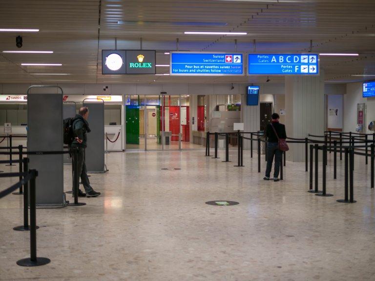 En 2022 et 2023, la Suisse acceptera jusqu'à 1 600 réfugiés sur son territoire. Crédit : Creative Commons