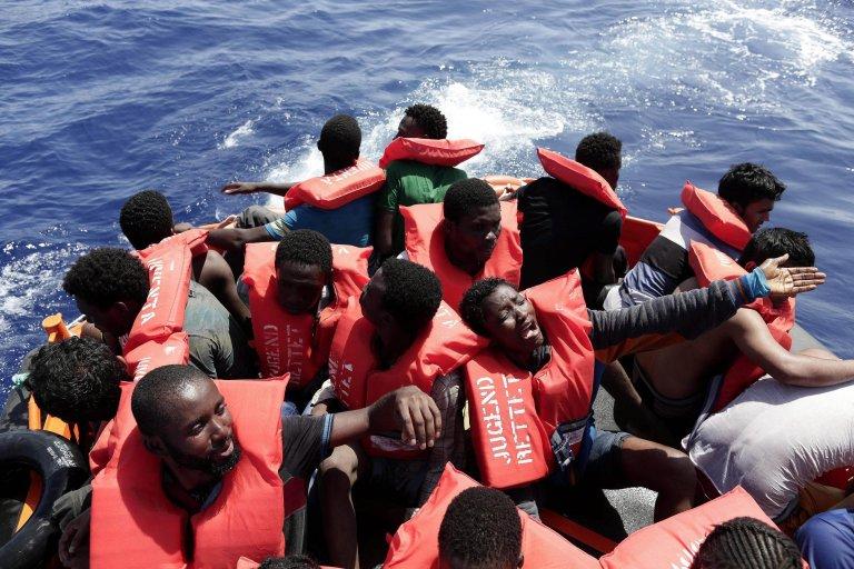 ansa/ الجزائر: 17 ألف مهاجر جزائري وصلوا إلى أوروبا خلال العام الحالي