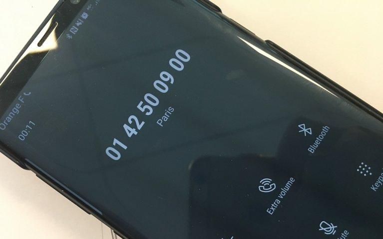 الرقم الهاتفي الجديد الذي خصصه المكتب الفرنسي للهجرة والاندماج لحجز موعد لتقديم طلب لجوء