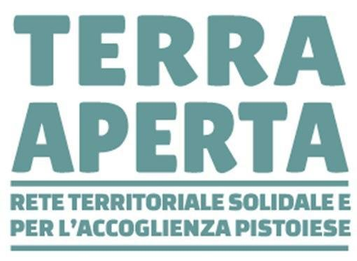 Photo: The Terra Aperta logo