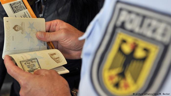 يزداد في أوروبا عدد طالبي اللجوء القادمين من دول معفية من التأشيرة