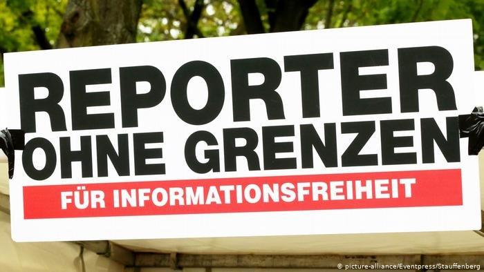 در جریان بحران مهاجرت شمار زیادی از خبرنگاران نیز در آلمان پناهده شدند