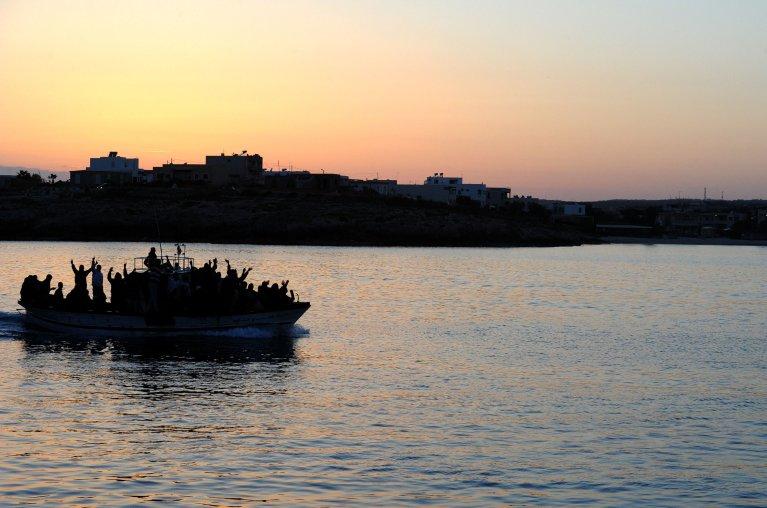 آرشيف انځور | Photo: ANSA / ETTORE FERRARI
