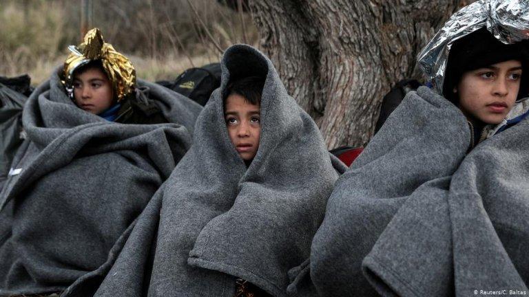آلمان برنامه پذیرش پناهجویان را به دلیل ویروس کرونا به حالت تعلیق درآورد.