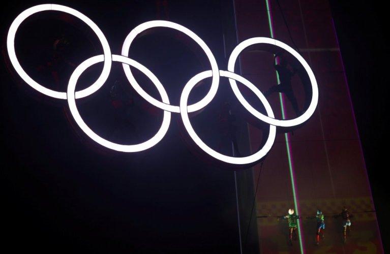٥١ ورزشکار انتخاب شده برای المپیک ٢٠٢٠ در بخشهای جودو، کاراته، شنا، تکواندو و اتلتیزم  به رقابت خواهند پرداخت. عکس از خبرگزاری رویترز