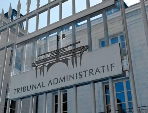 Le tribunal de Cergy-Pontoise a pris à l'encontre de Diom une obligation de quitter le territoire français. Crédit : DR