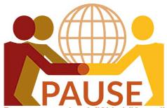 Le dispositif Pause offre des bourses aux scientifiques et aux acteurs du milieu culturel, en exil. Capture d'écran