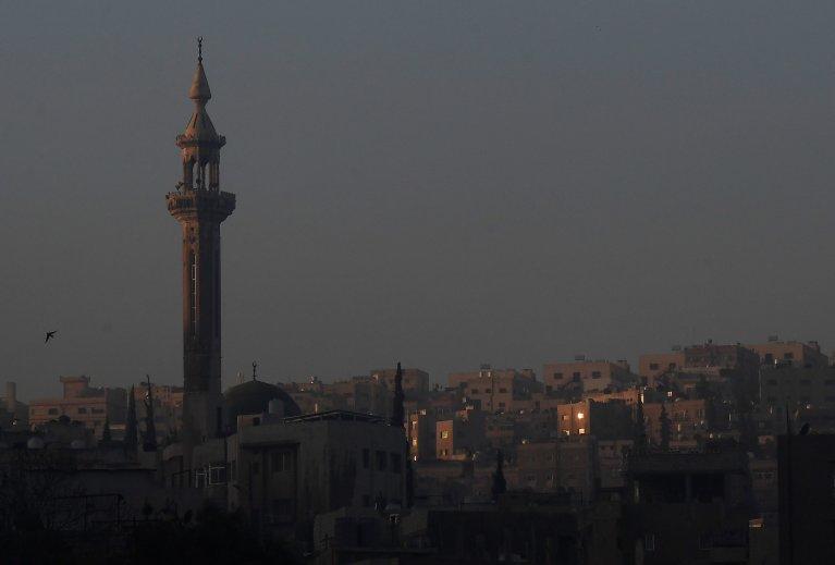 عمان/ رويترز