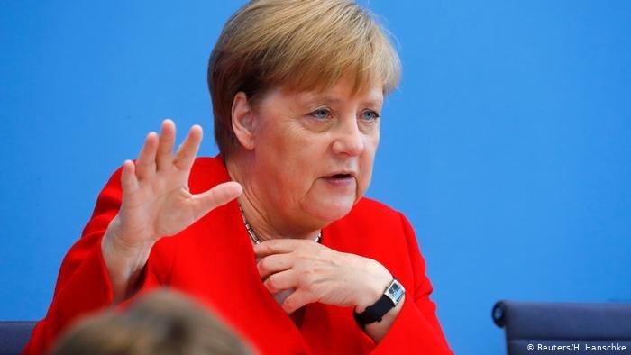 Reuters/H. Hanschke