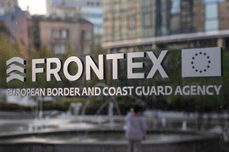 Frontex headquarters in Warsaw, Poland |Janek Skarzynski/AFP