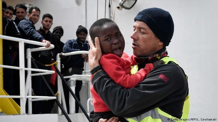 Getty Images/AFP/L. Gouliamaki
