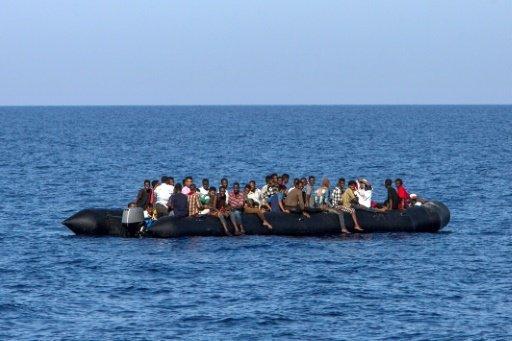 أ ف ب  |الحكومة الإيطالية الشعبوية الجديدة تبنت نهجا متشددا حيال الهجرة.