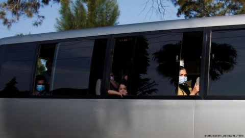 Arrival of Afghan refugees in Uganda raises security concerns