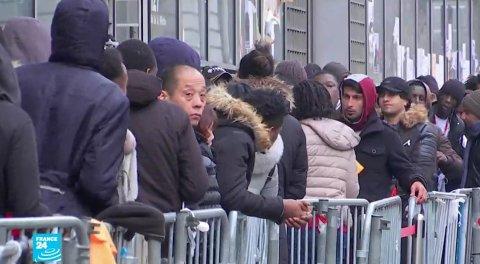الحكومة الفرنسية تطرح قانون الهجرة الجديد أمام البرلمان