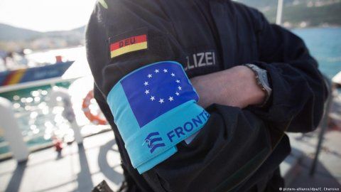 Frontex accused of collusion with Libyan coast guards