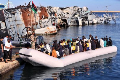 Council of Europe tells Italy to stop collaboration with Libya