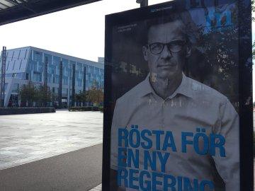 20180908- الانتخابات التشريعية في السويد