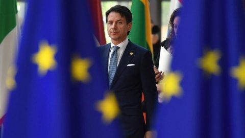 روما تعطل تبني القمة الأوروبية في بروكسل توصيات مشتركة حول الهجرة