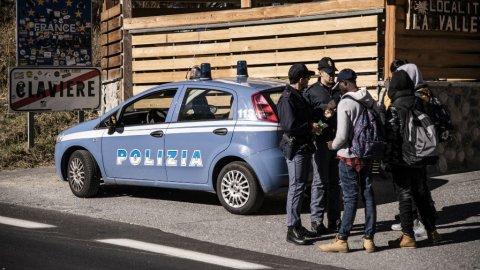 Migrants refoulés par la France : Salvini interpelle Macron sur les réseaux sociaux